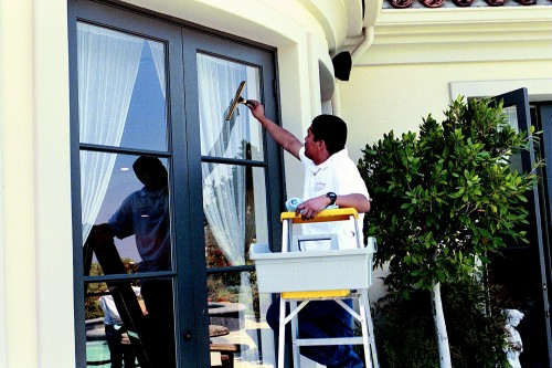 Best Construction Cleaning Services Los Angeles Nancie Brown Associates