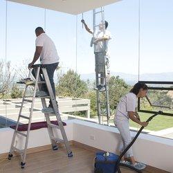 window washers beverley hills