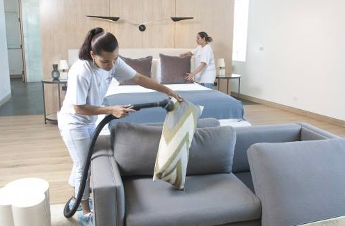 Move In:Out Cleaning