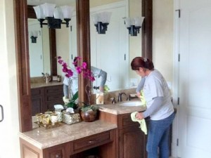 Real Estate Cleaning Service