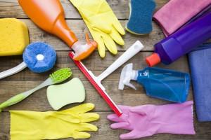 Bonded Cleaning Company Los Angeles