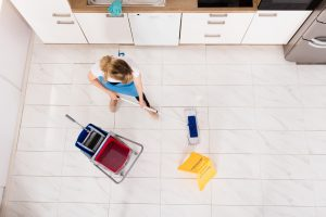 San Fernando Valley Apartment Building Cleaning Services