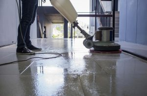 Los Angeles Cleaning Experts