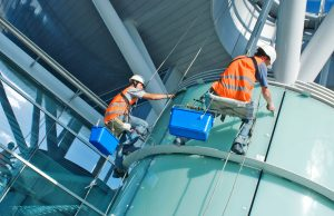 Best Window Cleaning Culver City