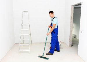 Post Remodel Cleaning Los Angeles
