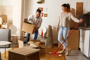 Rental Property Cleaning Service Los Angeles