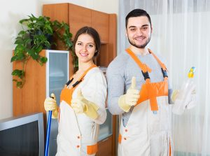 Rental Property Cleaning Service Beverly Hills