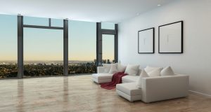 Rental Property Cleaning Service in Santa Monica