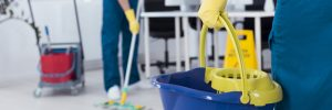Move Out Cleaning Beverly Hills
