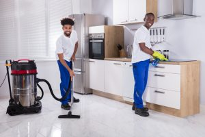 Insured Cleaning Service-2