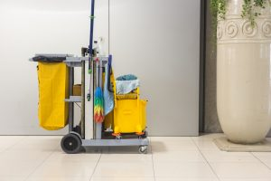 Insured Cleaning Service