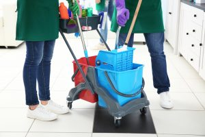 Insured Cleaning Service-5