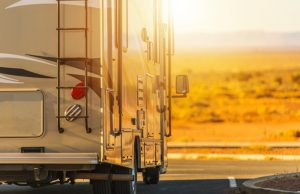 RV Cleaning Service