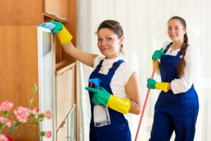Condo Cleaning Service-2