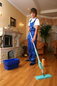 Condo Cleaning Service-3