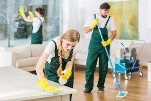 House Cleaning Services Los Angeles
