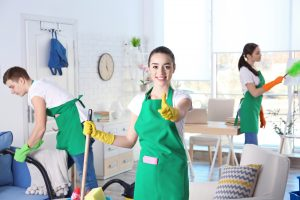 House Cleaning Services Marina del Rey