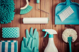 House Cleaning Services West Los Angeles