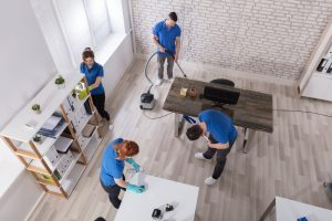 Executive Cleaning Service Beverly Hills-2