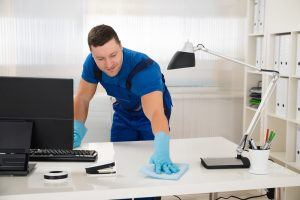 Executive Cleaning Service West Los Angeles-3