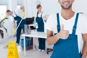 Executive Cleaning Service West Los Angeles-4