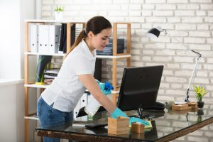 Executive Cleaning Service Culver City-2