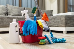 Executive Cleaning Service Culver City-3