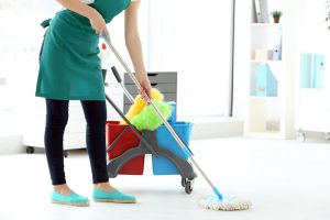 Executive Cleaning Service Culver City